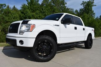 2014 Ford F150 STX Walker, Louisiana 4