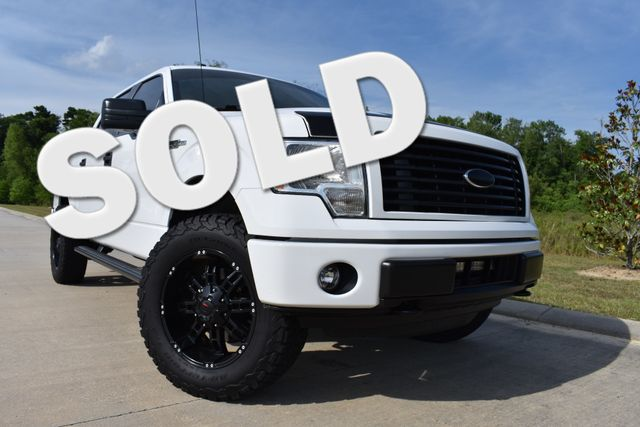 2014 Ford F150 STX Walker, Louisiana