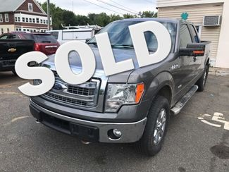 2014 Ford F150 XLT  city MA  Baron Auto Sales  in West Springfield, MA