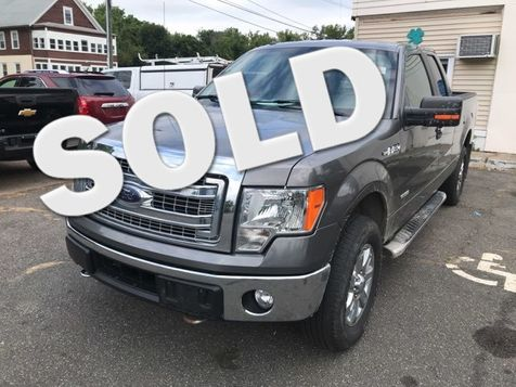 2014 Ford F150 XLT in West Springfield, MA