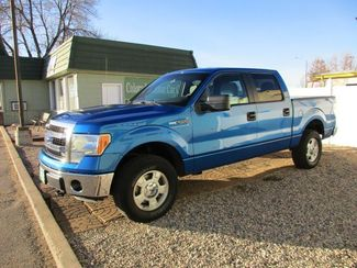 2014 Ford F-150 XLT SuperCrew in Fort Collins, CO 80524