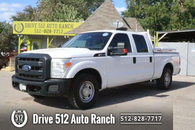 2014 Ford F250 SUPER DUTY in Austin, TX 78745