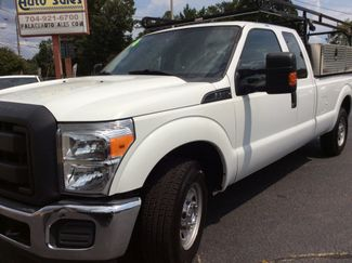 2014 Ford Super Duty F-250 Pickup XL  city NC  Palace Auto Sales   in Charlotte, NC