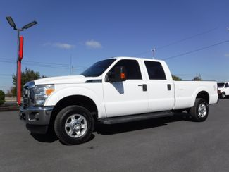 2014 Ford F250 Crew Cab Long Bed XLT 4x4 in Lancaster, PA PA