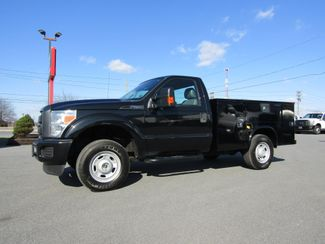 2014 Ford F250 Regular Cab 4x4 with New 8' Knapheide Utility Bed in Lancaster, PA, PA 17522