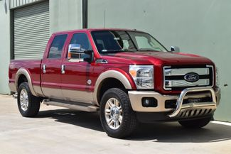2014 Ford F250SD in Arlington TX
