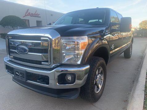 2014 Ford F250SD Lariat in Dallas