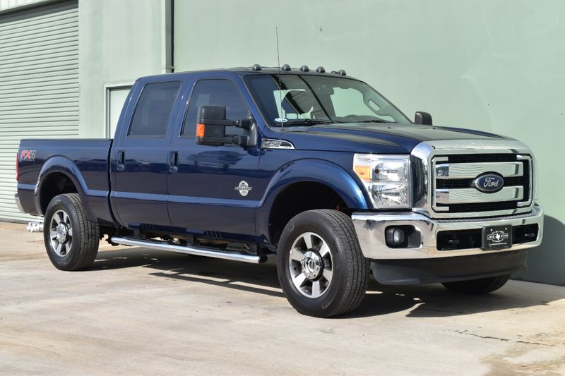2014 Ford F250SD Lariat | Arlington, TX | Lone Star Auto Brokers, LLC