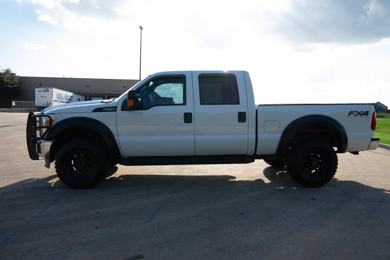 2014 Ford F250SD XL in Rowlett, Texas