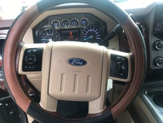 2014 Ford F250SD King Ranch  city TX  Clear Choice Automotive  in San Antonio, TX