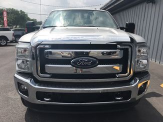 2014 Ford F250SD Lariat  city TX  Clear Choice Automotive  in San Antonio, TX