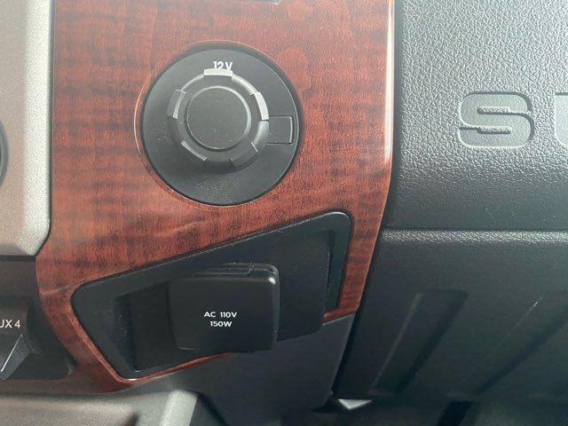2014 Ford F250SD King Ranch in San Antonio, TX 78212