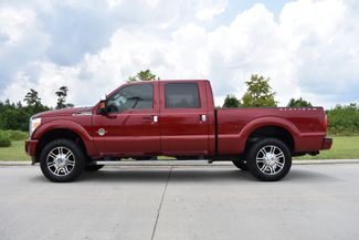 2014 Ford F250SD Platinum Walker, Louisiana 2
