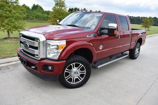 2014 Ford F250SD Platinum Walker, Louisiana 1