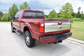 2014 Ford F250SD Platinum Walker, Louisiana 3