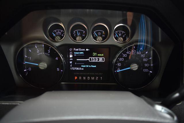 2014 Ford F250SD Platinum Walker, Louisiana 12