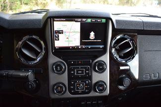 2014 Ford F250SD Platinum Walker, Louisiana 13