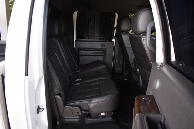 2014 Ford F250SD Platinum Walker, Louisiana 15