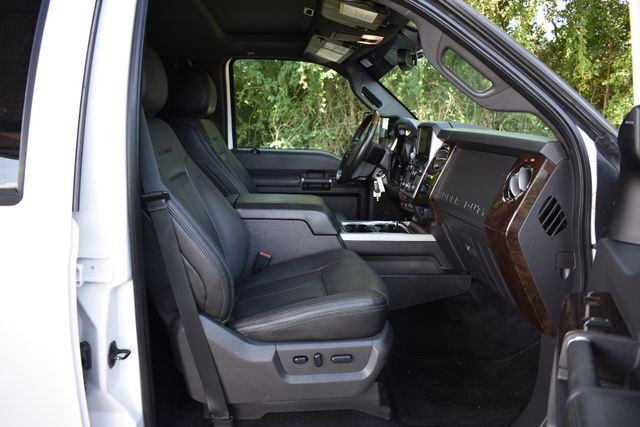 2014 Ford F250SD Platinum Walker, Louisiana 16