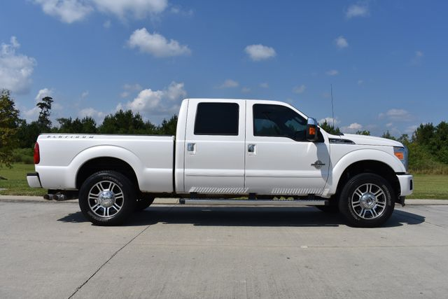 2014 Ford F250SD Platinum Walker, Louisiana 6