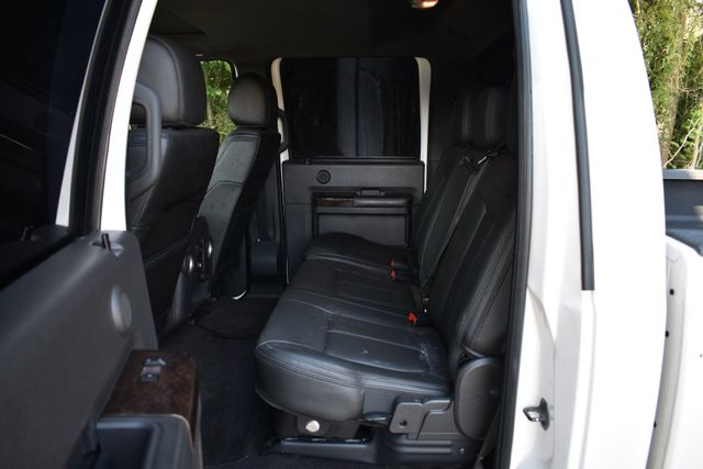 2014 Ford F250SD Platinum Walker, Louisiana 9