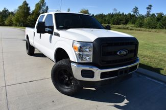 2014 Ford F250SD XL Walker, Louisiana 5