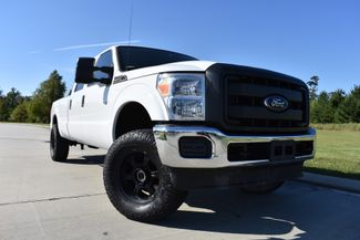 2014 Ford F250SD XL Walker, Louisiana 4