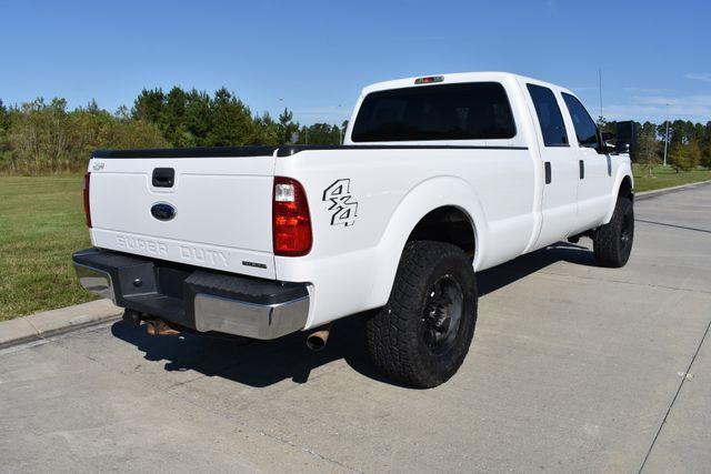2014 Ford F250SD XL Walker, Louisiana 7