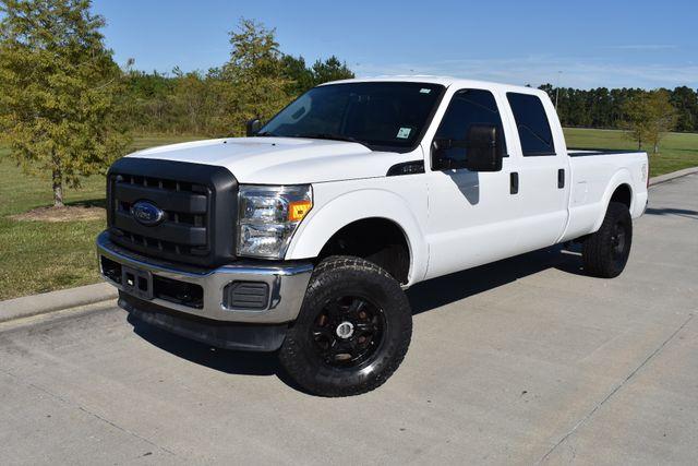2014 Ford F250SD XL Walker, Louisiana 1