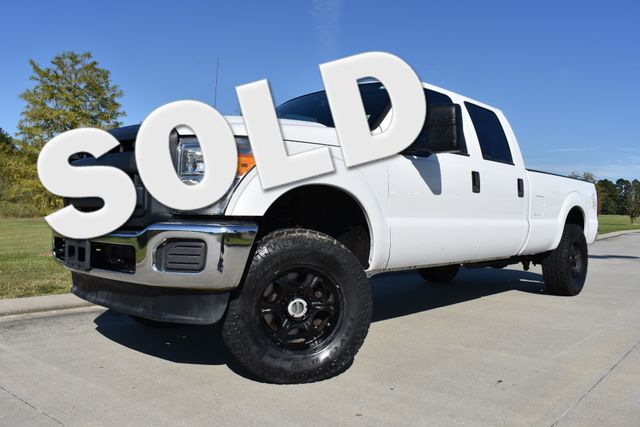 2014 Ford F250SD XL Walker, Louisiana