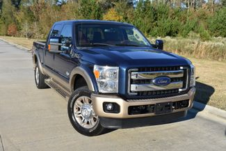 2014 Ford F250SD King Ranch Walker, Louisiana 5