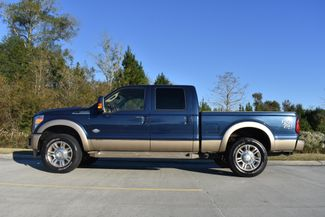 2014 Ford F250SD King Ranch Walker, Louisiana 2
