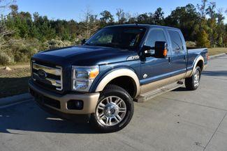 2014 Ford F250SD King Ranch Walker, Louisiana 1