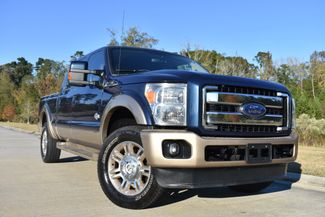 2014 Ford F250SD King Ranch Walker, Louisiana 4