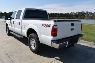 2014 Ford F250SD XL Walker, Louisiana 3