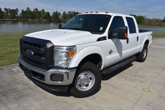 2014 Ford F250SD XL Walker, Louisiana 1