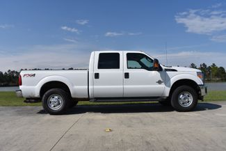 2014 Ford F250SD XL Walker, Louisiana 6