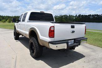 2014 Ford F250SD Lariat Walker, Louisiana 3