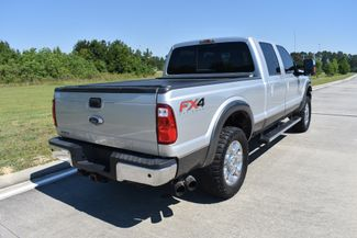 2014 Ford F250SD Lariat Walker, Louisiana 3