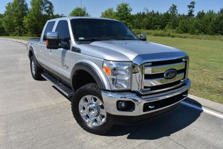 2014 Ford F250SD Lariat Walker, Louisiana 1