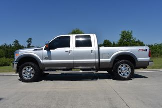 2014 Ford F250SD Lariat Walker, Louisiana 6