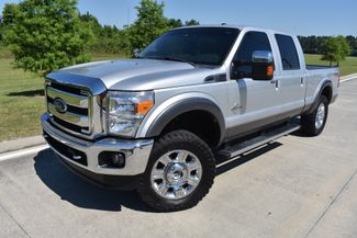 2014 Ford F250SD Lariat Walker, Louisiana 5