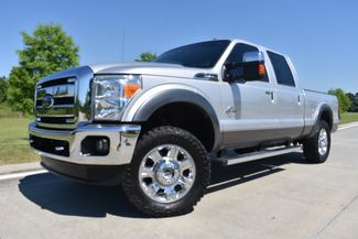 2014 Ford F250SD Lariat Walker, Louisiana 4