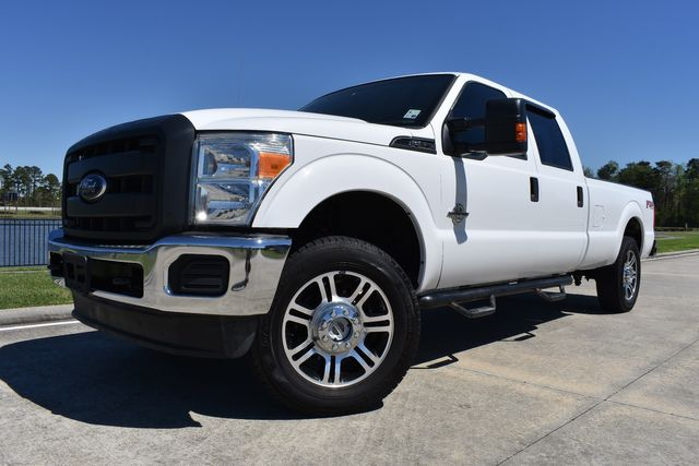 2014 Ford F250SD XL