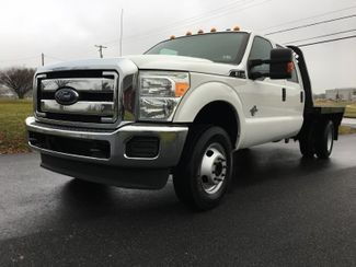 2014 Ford F350 SUPER DUTY  city PA  Pine Tree Motors  in Ephrata, PA