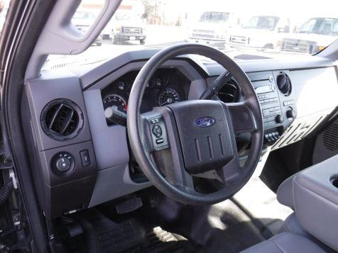 2014 Ford F350 Crew Cab 9' Utility 4x4 in Ephrata, PA