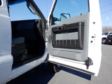 2014 Ford F350 Extended Cab Utility 4x4 in Ephrata, PA