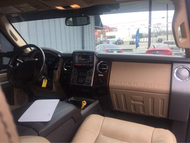 2014 Ford F350SD Lariat in San Antonio, TX 78212