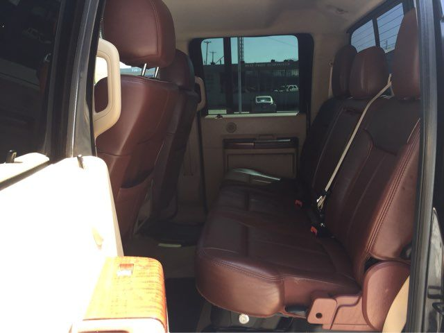 2014 Ford F350SD King Ranch in San Antonio, TX 78212