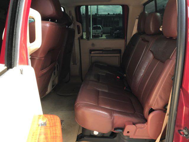 2014 Ford F350SD King Ranch in San Antonio, TX 78212